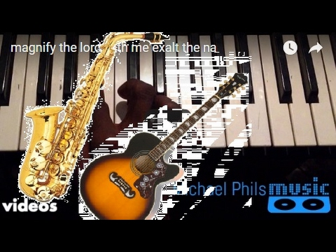 """The solfa notation of """"Onise Iyanu"""" (Nigerian gospel praise and worship songs)"""