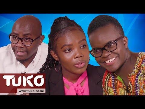 "The Kenyan girl who ""Faked"" cancer promo | Tuko TV"