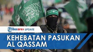 Kehebatan Hamas, Pasukan Al Qassam Pelindung Palestina yang Ahli Menyamar