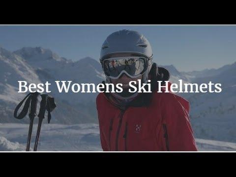 Best Womens Ski Helmets 2017