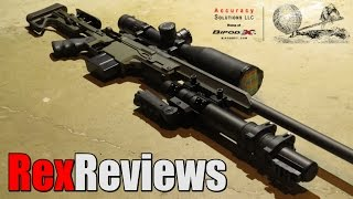 Bipod EXT from Accuracy Solutions ~ Rex Reviews