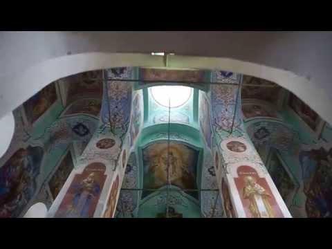 Северный церковь рождества иоанна предтечи
