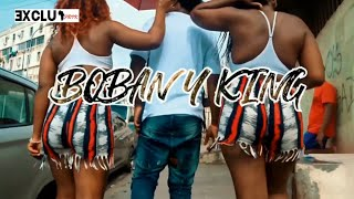 """BOBANY KING Feat GODZILLA DO GAME """"Pacotinho"""" (HD) CLIP OFFICIEL ExcluAfrik N°1 🌍Angola Music"""