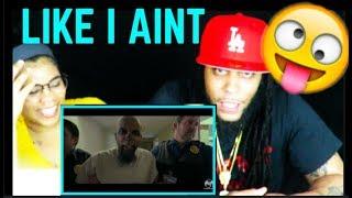 Tech N9ne   Like I Ain't   Official Music Video | REACTION!
