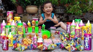 Trò Chơi Bé Vui Sân Nhà Mở Shop ❤ ChiChi ToysReview TV ❤ Đồ Chơi Trẻ Em Baby Doli Bài Hát Vần Thơ Ch