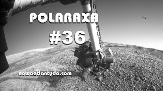 Polaraxa 36 – Od Gobekli Tepe do Marsa