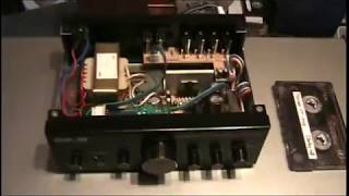 OR.M CS-PA1 mini amplifier