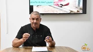 800 ألف شيكل اجمالي مشاريع جمعية يافا للاغاثة الانسانية في رمضان