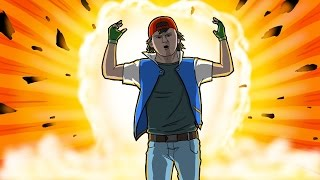 20 Years | A @Pokemon Tribute ( Lukas Graham - 7 Years Parody) | NerdOut