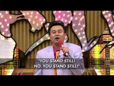 Game show Nhật Bản - Cười đau bụng 21
