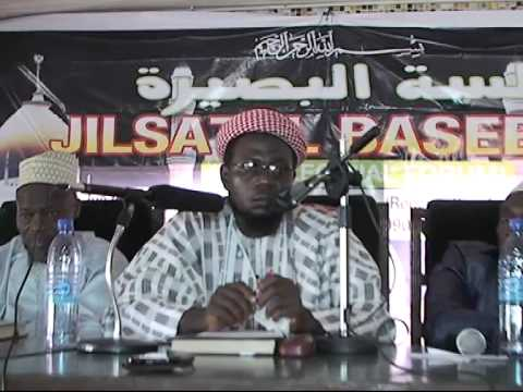 Download Questions And Answers 2 By Dr. SHARAFUDDEEN GBADEBO RAJI HD Mp4 3GP Video and MP3