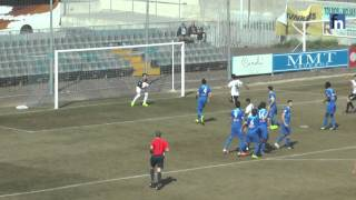preview picture of video 'CF Fuenlabrada - Real Unión Club'