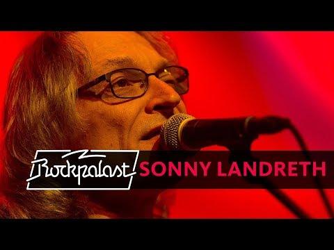 Sonny Landreth live | Rockpalast | 2015 online metal music video by SONNY LANDRETH