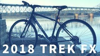 2018 Trek FX - Is the cheapest Trek worth it?