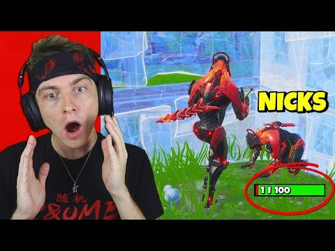 i CAN'T believe i saved nicks like this... (clickbait... wait... it's not)