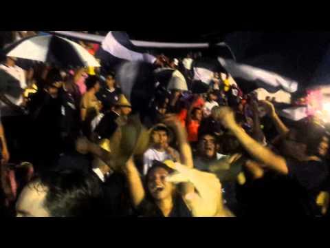"""""""Camisa 33 - A Hora é Essa de Gritar - Remo x Santa Cruz (19/03/2014)"""" Barra: Camisa 33 • Club: Remo"""