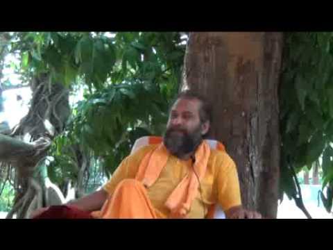Satsang_ Swami Debananda Maharaj