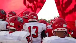 Northside Grizzly Football 2018 Hype Video