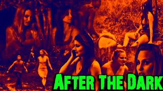 After The Dark | Hollywood Action And Adventure Movie | Hindi Dubbed Movie  | Best Hollywood Action