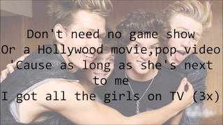 The Vamps - Girls on TV