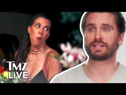 [TMZ]  Kourtney Kardashian & Scott Disick Will Never Date Again