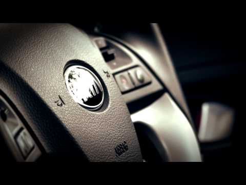 2015 Kia Picanto test drive