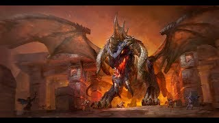 WoW Memories: Onyxia, PvP, Blackwing Lair - Episode 6