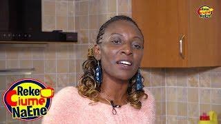 DeMathew's Daughter 'JANE DEMATHEW ' Opens Up: NderaMiss Dadi Muno, Ndirakoretwo Ndamutuarira Mundu!