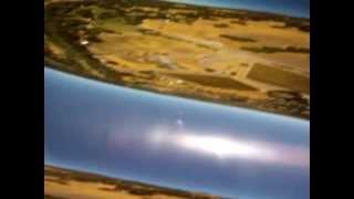 Прикол: Камеру выкинули с самолета