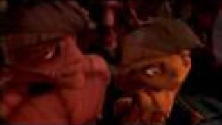 Antz (1998) Video