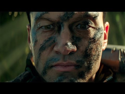 Official Call of Duty®: Black Ops 4 – Launch Gameplay Trailer thumbnail