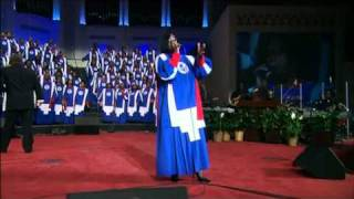 Mississippi Mass Choir - You Rescued Me