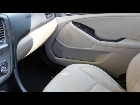Pre-Owned 2013 Kia Optima SX