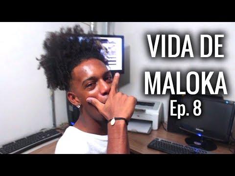 NGKS - Vida de Maloka | Websérie Ep. 8 | @OnlyParty