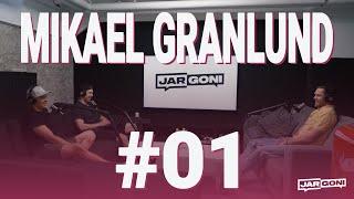 JARGONI | Mikael Granlund | S01E01