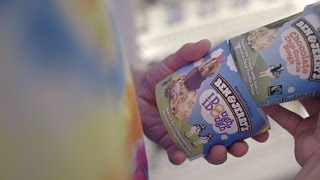 Ben & Jerry's Marriage Equality
