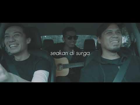 DRIVE -  Seakan di Surga ( Official Video with Lyric )
