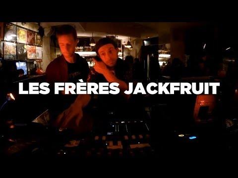 Les Frères Jackfruit • DJ Set • Le Mellotron