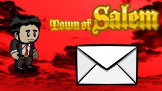 Town Of Salem   Back In Blackmail (Ranked)