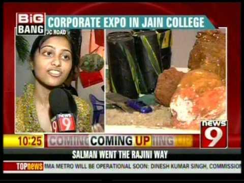Corporate Expo 2011 - An Entrepreneurial Entertainment Event