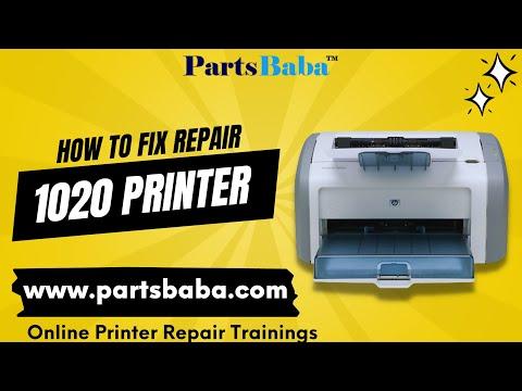 Printer Parts in Delhi, प्रिंटर के पार्ट