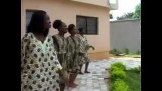 Ifeanyi Ibeabuchi – Vol II – Mme Mme – Nigerian gospel music