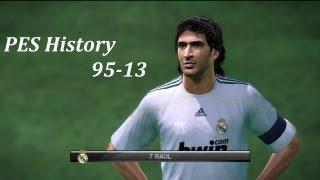 Pro Evolution Soccer History: 95-13 (Winning Eleven)