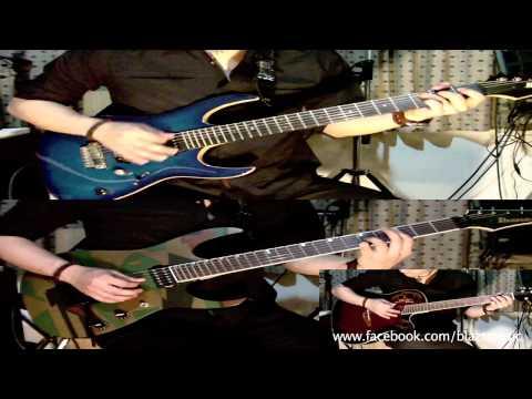จำอะไรไม่ได้ - POTATO (Chord+Tab Guitar by WHIN)
