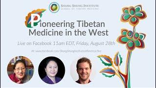 Pioneering Tibetan Medicine in the West