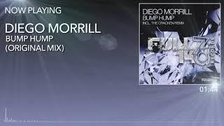 FO140R046: Diego Morrill - Bump Hump (Original Mix)