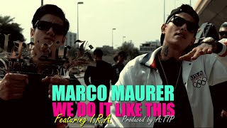 Mario Starring on his Brother Macro Maurer New Music Video We Do
