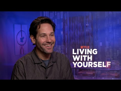 Paul Rudd Looks Back at His Career, From 'Clueless' to Today (Exclusive)