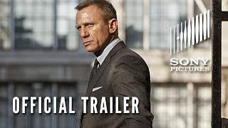 Trailer of Skyfall (2012)