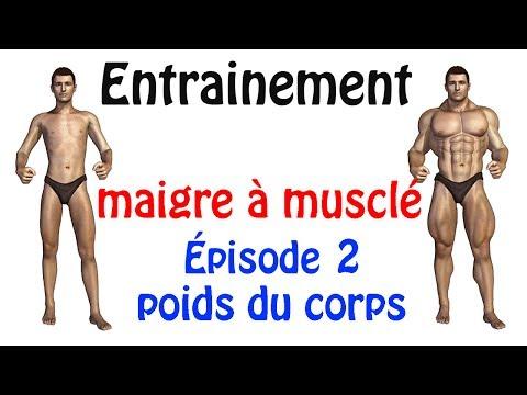 Comme développer les muscles de larticulation pelvienne